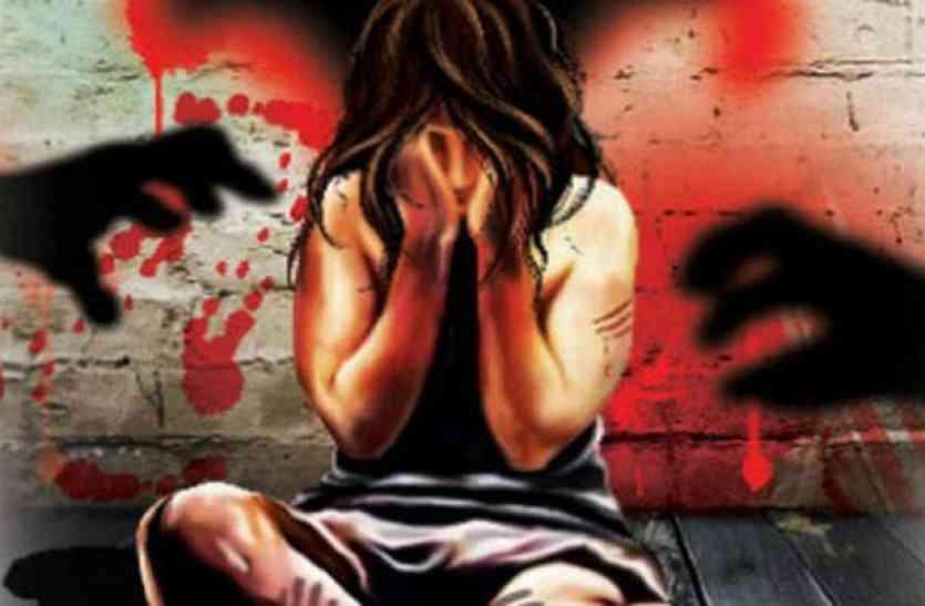 नाबालिग से दुष्कर्म के आरोपी को दस साल की सजा