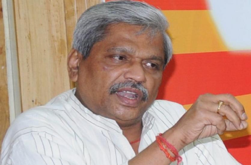 गुजरात में भाजपा की जीत पर ये क्या बोले बीजेपी के राष्ट्रीय उपाध्यक्ष, कही ये बड़ी बात