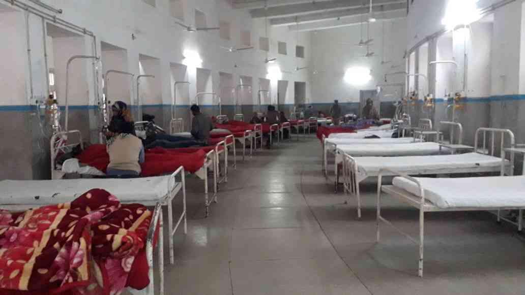 Doctors strike udaipur