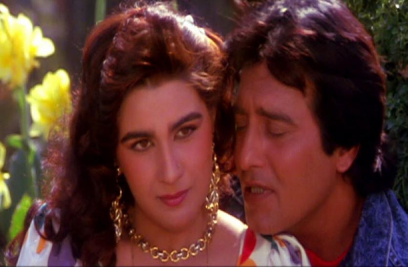 ऐसे मां ने अमृता सिंह को किया विनोद खन्ना से दूर और करा दी सैफ से शादी