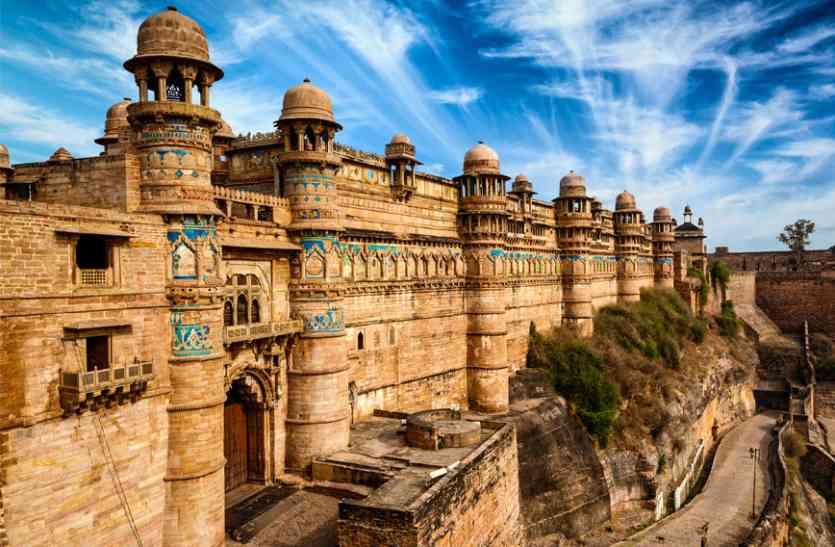 देश के इस किले पर बनेगा फाइव स्टार होटल, सुविधाएं ऐसी जो किसी ने सोची न हों