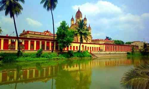 Kolkata,Varanasi,History,Queen,swami vivekananda,Ram Krishna Paramhans,goddess kali ma,River Ganges,Dakshineswar Kali temple,worship Goddess Kali,