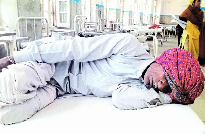 VIDEO चिकित्सक हड़ताल का चौथा दिन: 5 दिन में इतने मरीजों की हुई मौत, हर तरफ हालात बेकाबू