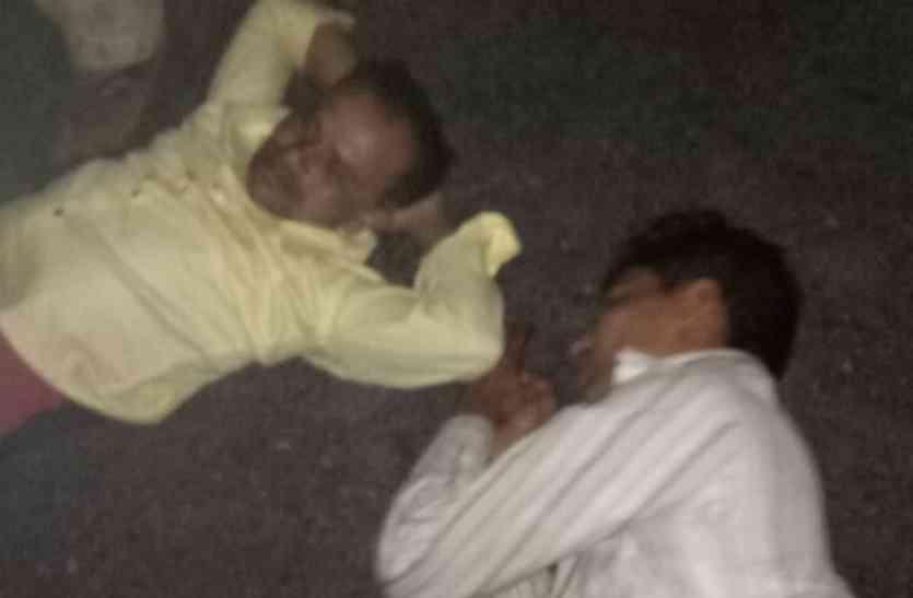 छिंदवाड़ा-नागपुर हाईवे पर सड़क हादसे में चार की मौत
