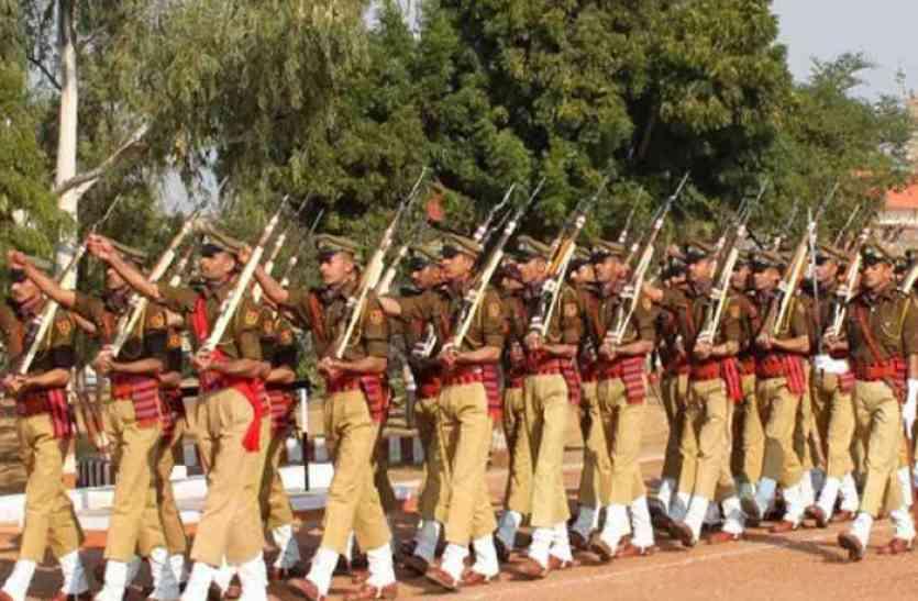 जयपुर इंटेलीजेंस के 76 पदों पर होने वाली भर्ती निरस्त- पुलिस महानिदेशालय ने विज्ञापन में किए ये बदलाव