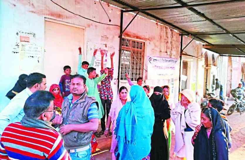 इस इलाके में पांच दिनों से नहीं आई बिजली, महिलाओं ने किया ऐसा विरोध के लोग रह गए दंग