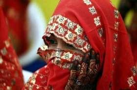 राजस्थान में लुटेरी दुल्हन गिरफ्तार, दिल्ली और यूपी से गिराेह के सरनगा भी धरे