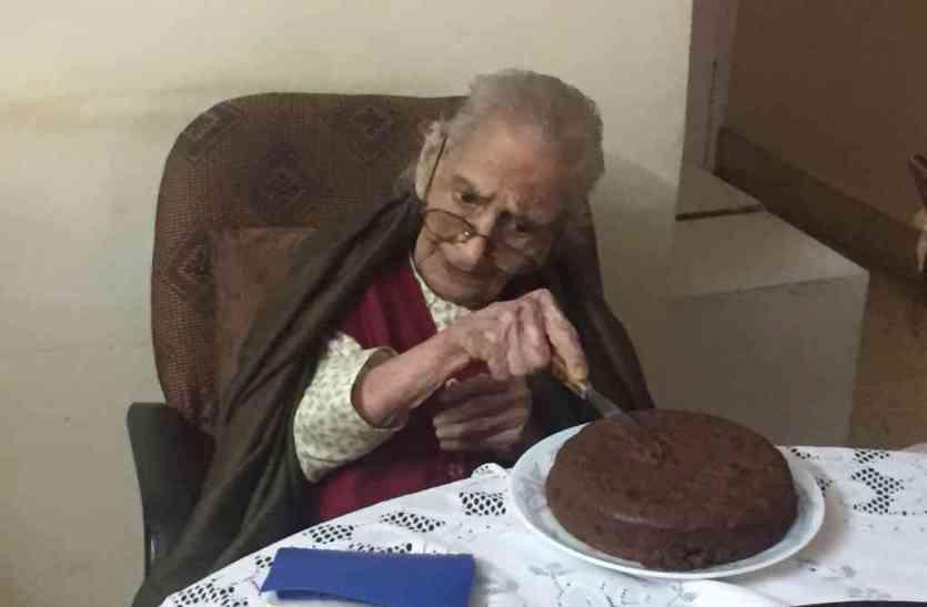 107 साल की दादी ने हैंडसम कांग्रेस अध्यक्ष से जताई मिलने की इच्छा, राहुल ने ऐसे किया रिएक्ट