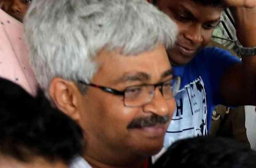 सेक्स सीडी कांड : विनोद वर्मा को बड़ी राहत, कोर्ट से मिली जमानत