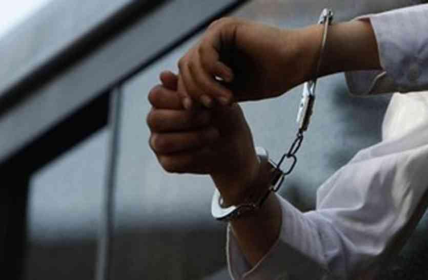 उदयपुर चेतक सर्किल रैली के दौरान जनभावनाओं को आहत करने के आरोप मेंइन लोगों कोभेजा जेल