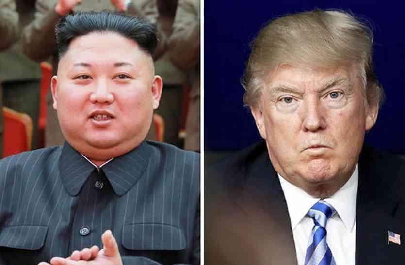 अमरीका की धमकियों को नार्थ कोरिया ने किया दरकिनार, 2018 में भी जारी रहेगा परमाणु विकास