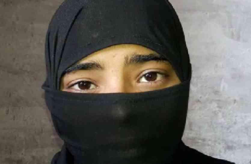 पत्नी के मां-बाप गरीब थे, इसलिए शौहर ने दे दिया तीन तलाक, देखें VIDEO