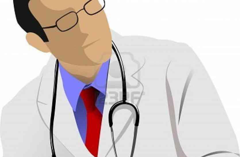 आयुष चिकित्सक करेंगे एलोपैथी में इलाज