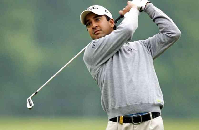 गोल्फ : शिव कपूर ने साल का तीसरा खिताब जीतते हुए रचा इतिहास