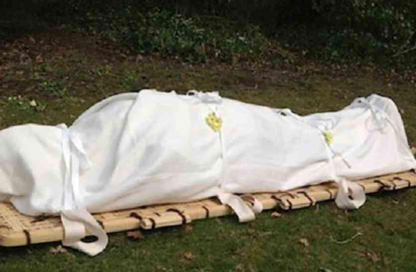 आजमगढ़ में चौकीदार की ठंड लगने से मौत