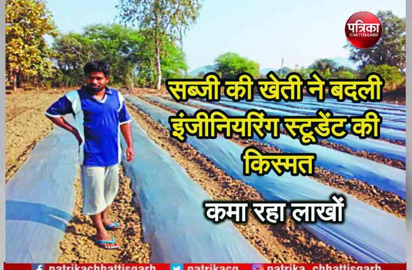 Success Story Of Farmer Hindi News, Success Story Of Farmer Samachar