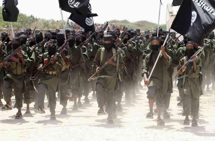 सोमालिया में अमरीका की बड़ी कार्रवाई, 17 आतंकियों को किया ढेर