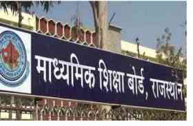 राजस्थान बोर्ड पढ़ा रहा गलत राजनीति
