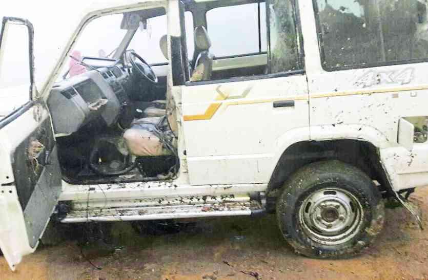 अलवर दुर्घटना: अगर ऐसा होता तो बच जाती और भी जाने