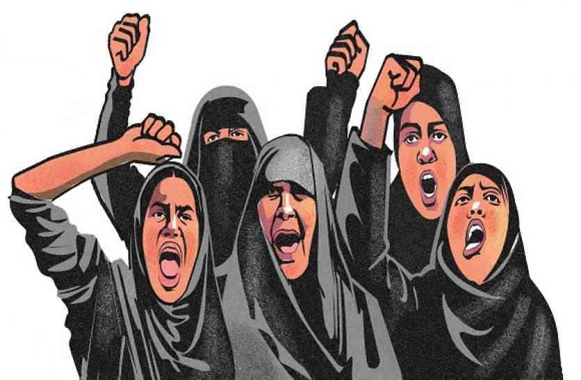 तीन तलाक बिल: क्या सोचती हैं कानूनी लड़ाई लडऩे वाली महिलाएं?