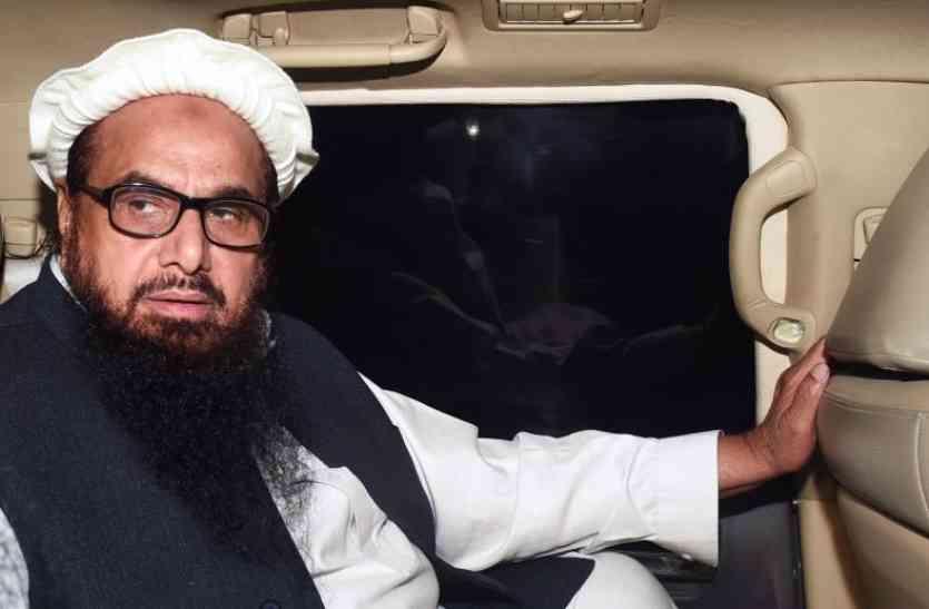 पाकिस्तान का पलटवार, हाफिज सईद पर कार्रवाई को लेकर नहीं अमरीकी दबाव में