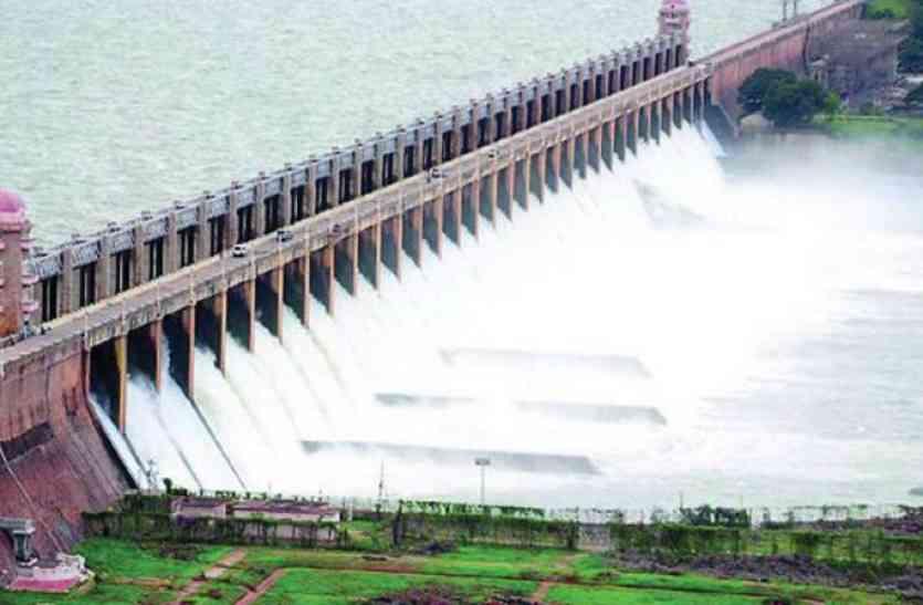 कर्नाटक को 2 टीएमसी पानी देगा तेलंगाना