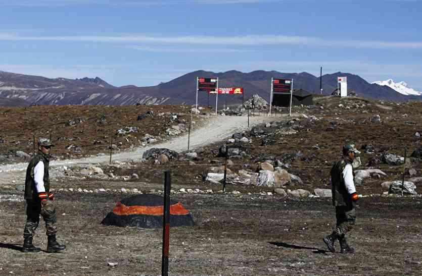 अरुणाचलः घुसैपठ नहीं गलती से भारतीय सीमा में घुस आया था चीनी दल, लोकसभा में गूंजा मामला