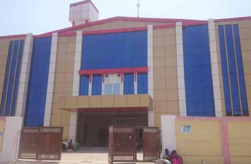 28 वार्डों में बांटी गई नगर पालिका धनपुरी
