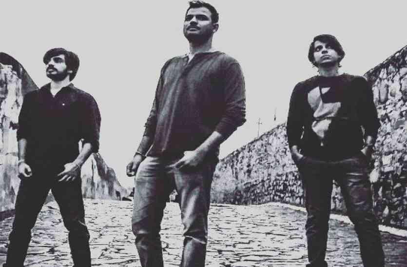 मिलिए जयपुर शहर के रॉकस्टार्स  से जिनके गानों ने  विदेशों में भी लोकप्रिय हैं