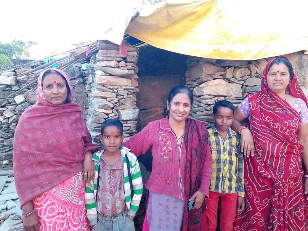 two children story nathdwara teliyon ka talab udaipur