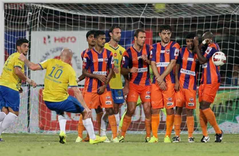 ISL: अपने मुख्य कोच के बिना मैदान में उतरेगी केरला और पुणे की टीम, जानें क्या है माजरा