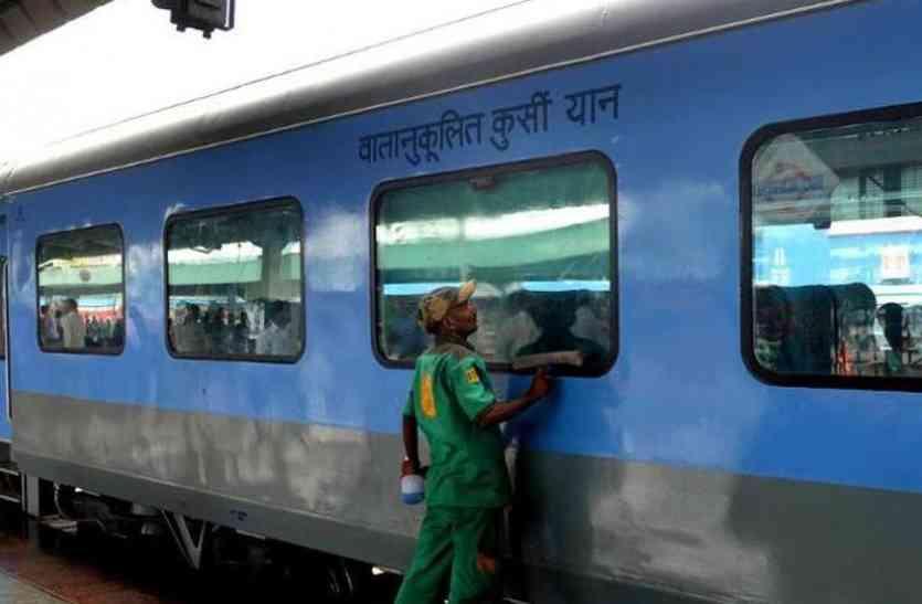 रेलवे तीर्थस्थलों से कनेक्टिविटी बढ़ाए, ताकि तीर्थाटन का महत्व और बढ़े