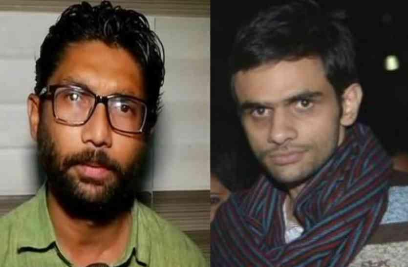 महाराष्ट्र हिंसा: कंट्रोल में आए हालात, जिग्नेश और उमर खालिद पर दर्ज हुआ केस