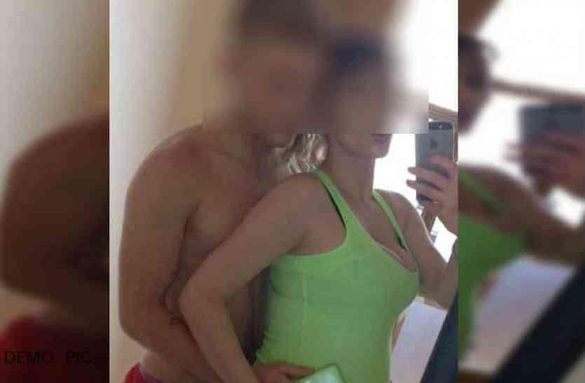 32 साल की महिला को 16 साल के किशोर से हुआ प्यार और फिर...