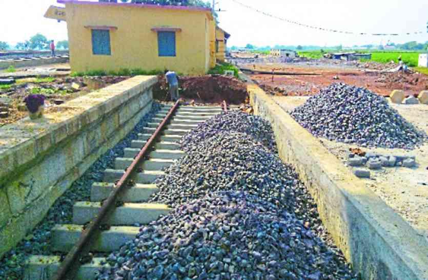 महासमुंद में रेलवे लाइन दोहरीकरण में आई ये बड़ी चुनौती, करना पड़ सकता है मेगा ब्लॉक