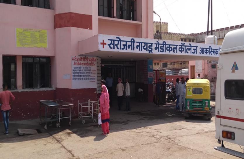 पब्लिक कनेक्ट: एसएन मेडिकल कॉलेज में मरीजों की बढ़ेगी सुविधाएं