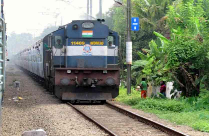 उत्तर भारत की ट्रेनों पर कोहरे की मार, ५ से ८ घंटे लेट