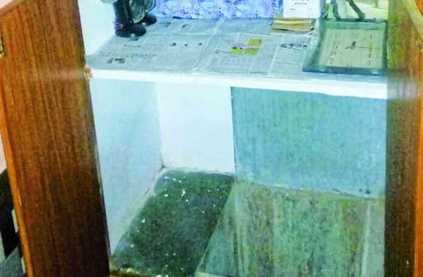 राजस्थान के इस क्षेत्र में हरियाणा से हो रही नशीले पदार्थों की तस्करी, अलवर सहित राज्य में पहुंच रहा नशा