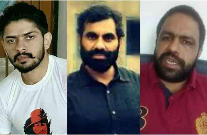 video: List of Top Gangsters in Rajasthan in Hindi - Jodhpur