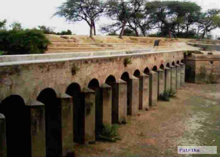 अलीगढ़ किला
