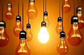 बिजली के इस मामले में टॉप 5 राज्यों में शामिल हुआ अपना मध्यप्रदेश