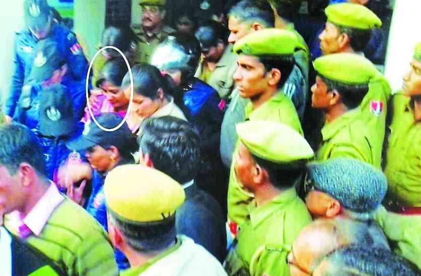 उदयपुर बार एसोसिशन की कार्यकारिणी में पद नहीं मिलने से खफा एक महिला अधिवक्ता ने किया ऐसा घिनौना काम,जिसने भी सुना हैरान रह गया
