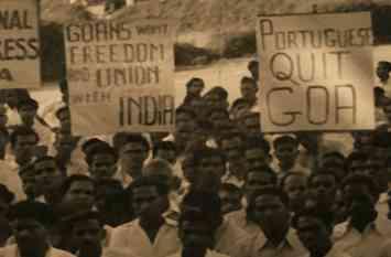 गोवा को आजाद कराने के लिए किया आंदोलन, सर पर बंदूक से वार, फिर भी नहीं मानी हार