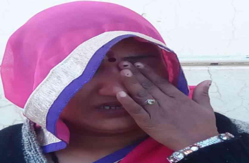 मंड्रेला की परमेश्वरी बोली- 8 साल बाद बेटा मिला अब हो रही छीनने की साजिश, तो रोहित ने कहा...
