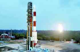 दो घंटे का अनूठा मिशन होगा पीएसएलवी सी-40