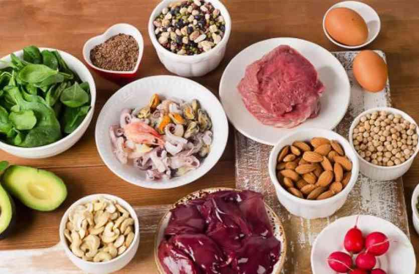 Must Eat These 10 Food In Winter - सर्दी में जरूर खाएं ये 10 चीजें, इनसे मिलती है अंदरूनी ताकत | Patrika News