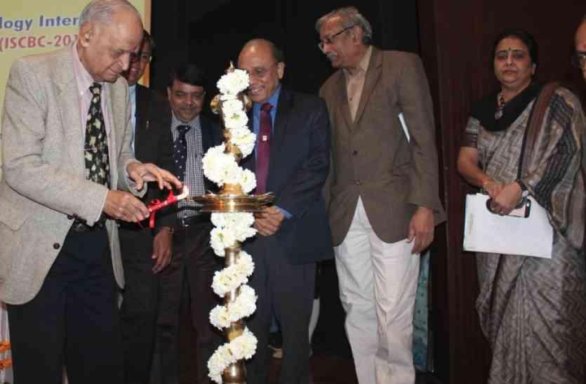 24वीं ISCB इंटरनेशनल कॉन्फ्रेंस- इंटरेक्शन और नेटवर्क के जरिए सीखते हैं पेशेवर- प्रो. के. रामनारायण