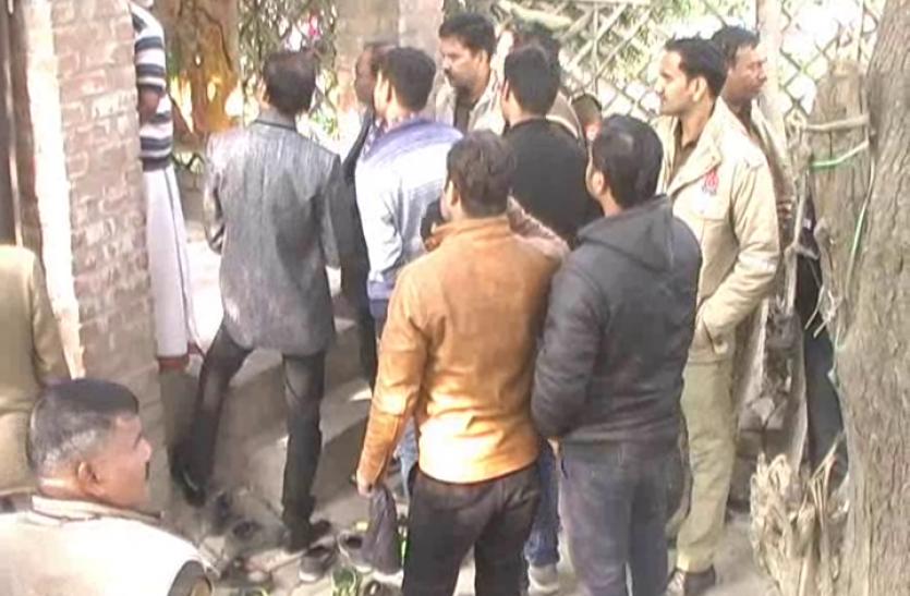 कानपुर में एक बार फिर माहौल बिगाड़ने की बड़ी साजिश, बजरंगदल व विहिप कार्यकर्ताओं ने किया हंगामा, देखें वीडियो