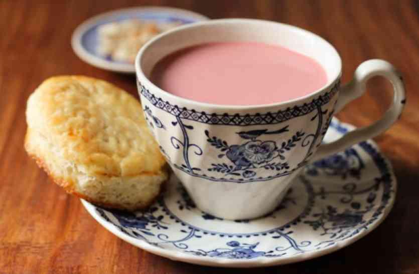 सर्दियों में दिन की शुरुआत करें कश्मीरी चाय की चुस्की से