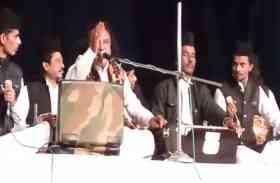 कव्वाली में गूंजी कौमी एकता, जोधपुर में झूम उठे श्रोता